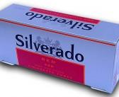Filter papir za cigarete SILVERADO