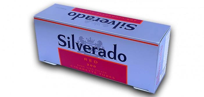 Filter tube Silverado 1- pop 92