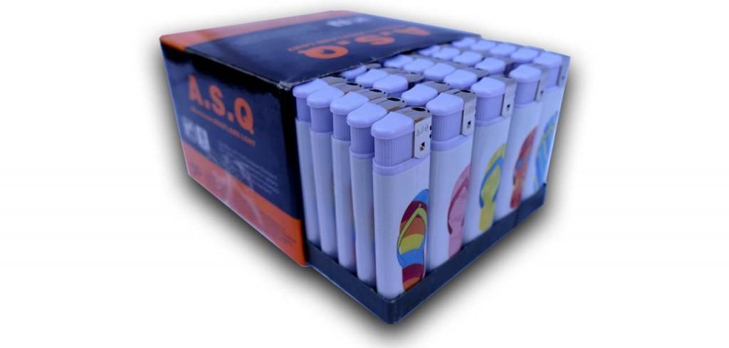 Magnetni upalajc 42 - Papuče - Pop 92