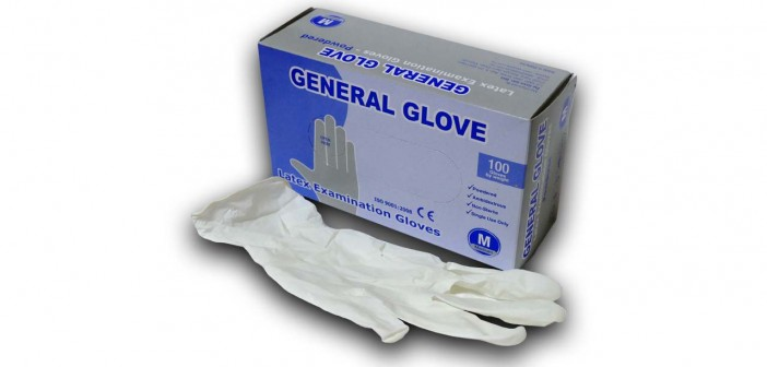 Zastitne rukavice hiruške Pop 92